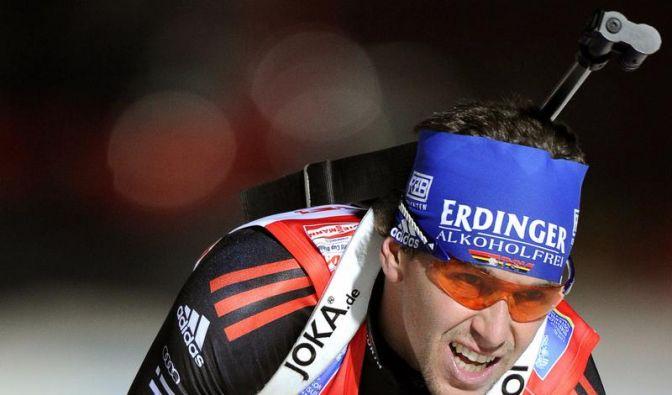 Zehn Biathleten mit WM-Norm - Was wird aus Greis? (Foto)