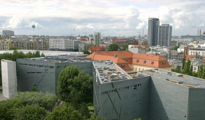 Zehn Jahre Jüdisches Museum Berlin (Foto)