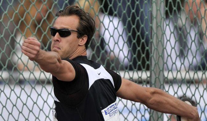 Zehnkämpfer Niklaus hat neue Cheftrainerin (Foto)