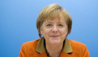 Zeigte sich offen wie nie - Kanzlerin Merkel. (Foto)