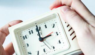 Zeit (Foto)