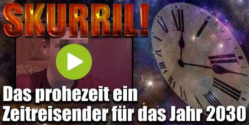 Skurriles YouTube-Video
