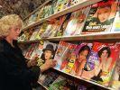 Zeitschriften in der Krise (Foto)