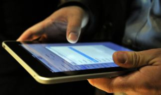 Zeitung: Apple kämpft noch um Inhalte fürs iPad (Foto)