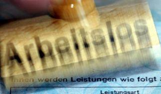 Zeitung: Arbeitslosengeld I oft unter Existenzminimum (Foto)