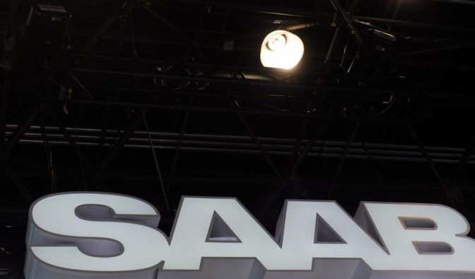 Zeitung: Chinesen wollen Saab übernehmen (Foto)