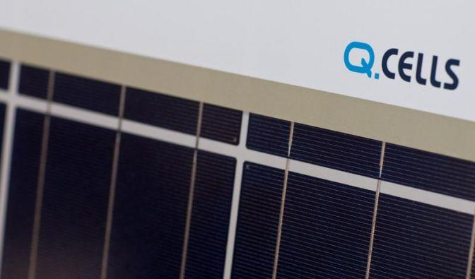 Zeitung: Insolventer Solarkonzern erwartet Angebot aus Korea (Foto)