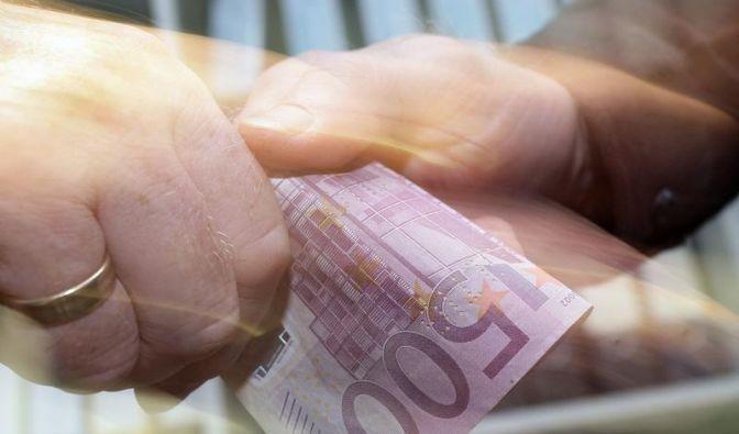 Zeitung: Mehr Korruptionsverfahren beim Bund (Foto)
