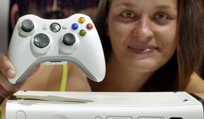 Zeitung: Microsoft plant 3D-Kamera für Xbox 360 (Foto)