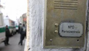 Zeitung: Mutmaßlicher Terrorhelfer war NPD-Funktionär (Foto)