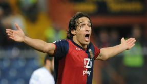 Zeitung: Nach Milan will auch Juve Luca Toni (Foto)