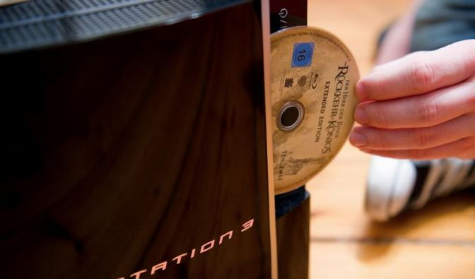 Zeitung: Nächste Playstation für 2013 geplant (Foto)