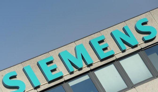 Zeitung: Siemens prüft umfassenden Stellenabbau (Foto)