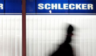 Zeitung: Über 255 Schlecker-Filialen im Südwesten auf Streichliste (Foto)