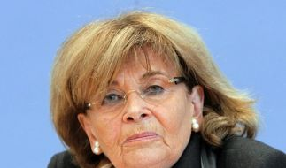 Zentralrat: Wulff-Entgleisung nicht hinnehmbar (Foto)