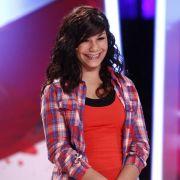 Zerna hat das süßeste Lächeln der aktuellen Popstars-Staffel.