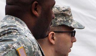 Zeuge zeigt Verbindung von Manning zu Wikileaks auf (Foto)