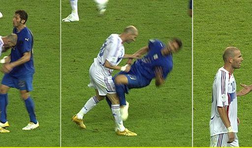 Zidane (Foto)