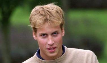 Ziemlich spießig, der gute Prinz William. (Foto)