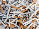 Zigaretten schmuggeln ist ein lukratives Geschäft. Solange man nicht erwischt wird. (Foto)