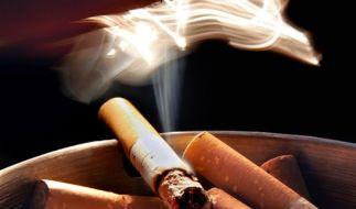 Zigaretten (Foto)