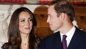 Zimmer mit Absatz: Londoner vermieten zur Hochzeit (Foto)
