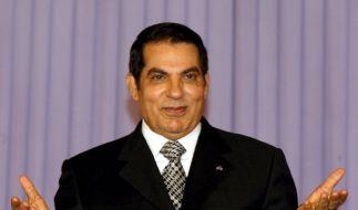 Zine al-Abidine Ben Ali (Foto)