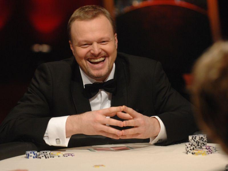 TV Total Pokerstars.de Nacht 2014