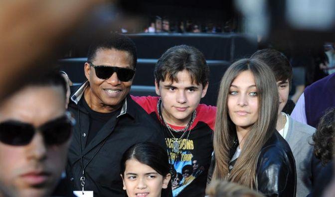 Zoff bei den Jacksons: Sorge um Mutter Katherine (Foto)