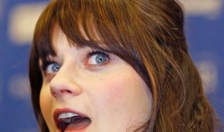 Zooey Deschanel will kein It-Girl mehr sein (Foto)