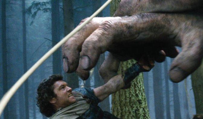 «Zorn der Titanen»: Fantasy-Epos auf DVD (Foto)