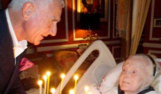 Zsa Zsa Gabors Tochter verlangt Vormundschaft (Foto)