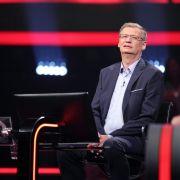 """""""500 - Die Quiz-Arena"""": Jauch wettert gegen neue Show (Foto)"""