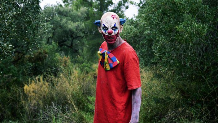 horror-clown-attacken deutschland 2016: im news-ticker: messer