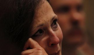 Zuckertest durch Tränen (Foto)