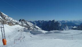 Zugspitze (Foto)