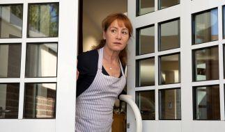 Zuhause sehen alle in Barbara (Ulrike Krumbiegel) nur die Mutter und eine selbstverständliche Unterstützung. (Foto)