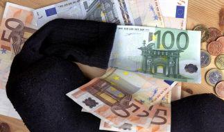 Zum 10-Jährigen: Schlechte Noten für Riester-Rente (Foto)