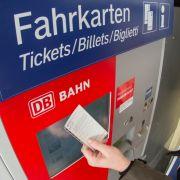 Preiserhöhung! So teuer werden Bahnfahrten ab Dezember (Foto)