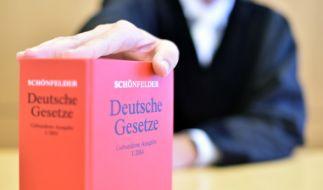 Zum 1. März 2017 ändern sich in Deutschland wieder einige Gesetze. (Foto)