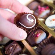 Zur Fastenzeit wird gerne auf Schokolade und Süßigkeiten verzichtet. (Foto)