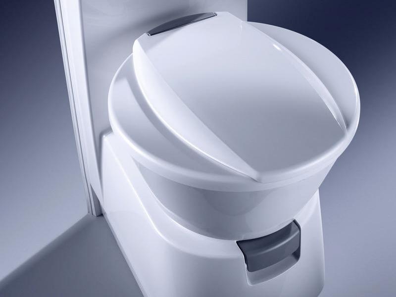 toilette nachrichten. Black Bedroom Furniture Sets. Home Design Ideas