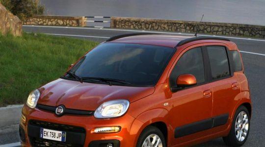 Zuverlässig: Fiat Panda als Gebrauchtwagen (Foto)