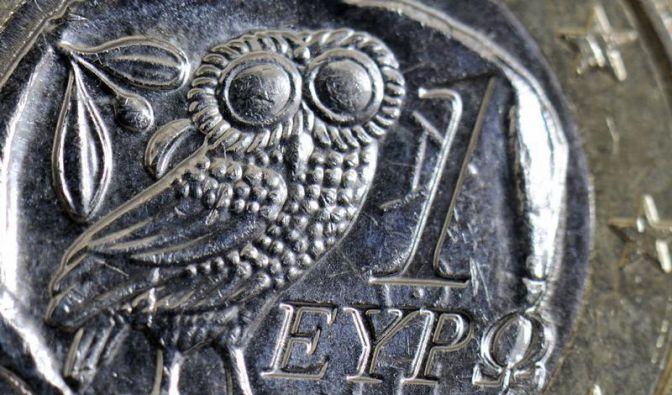 Zwei Drittel der Deutschen für ein Griechenland ohne Euro (Foto)