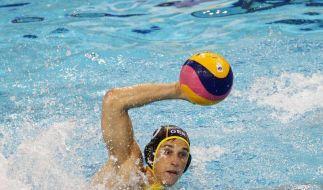 Zwei Kantersiege für Spandaus Wasserballer (Foto)