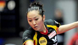 Zwei Ruhetage für Boll - China erst im Finale (Foto)