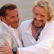 Zwei TV-Größen mit großen Egos: Dieter Bohlen und Thomas Gottschalk werden gemeinsam in der Jury bei Das Supertalent sitzen. Kann das gutgehen?