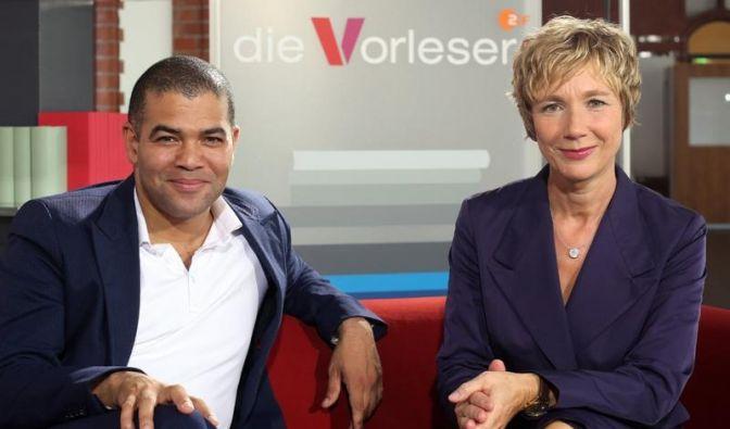 Zwei «Vorleser»: ZDF-Literaturshow floppt (Foto)