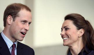 Zwei Wochen vor Hochzeit bleiben Überraschungen (Foto)