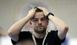 Zweimal verloren: Handball-Frauen vor viel Arbeit (Foto)